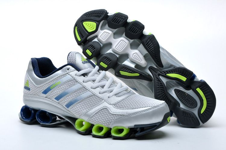 Adidas Bounce Titan Grey 2007 · Best Running ShoesShoes ...