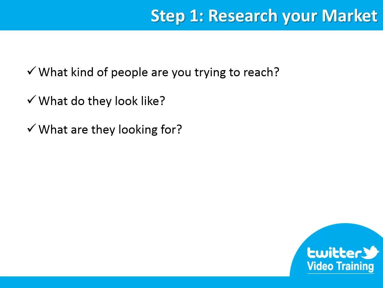 7 Steps To Twitter Success - Twitter Marketing Made Easy - https://www.xing.com/profile/Julian_Parer/activities