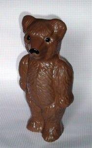 Teddybär | Sonja´s Zuckerbäckerei