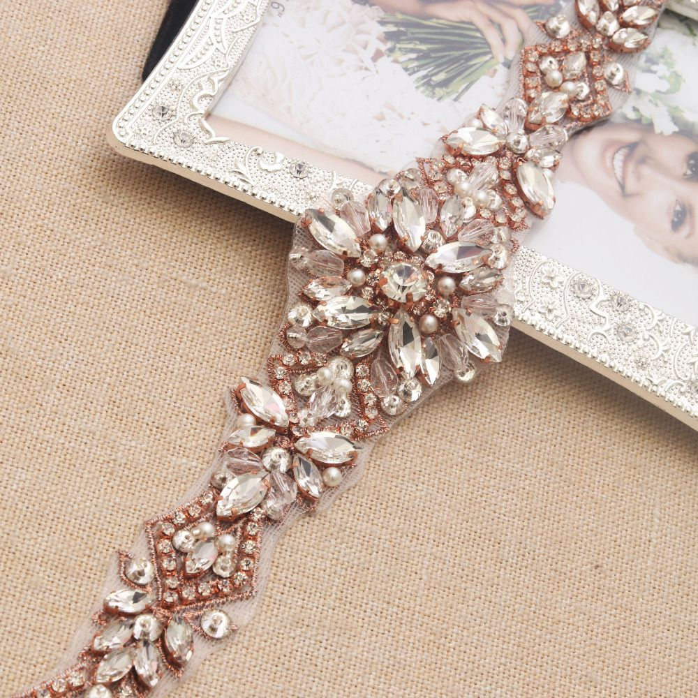 464041c960 Cheap Rhinestones, Buy Directly from China Suppliers: YANSTAR (1pcs ...