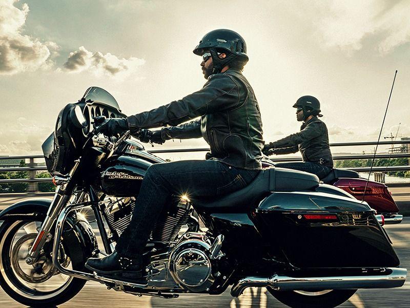 New & Used Motorcycle Dealer Harley davidson street