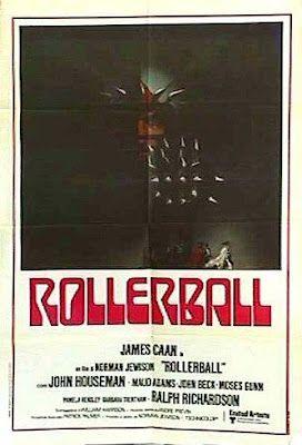 Poster art of Bob Peak