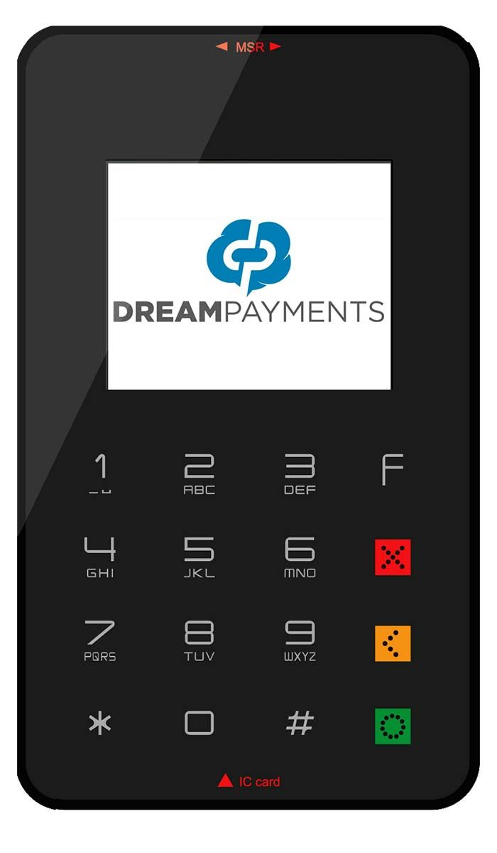 Dream Payments Mobile Debit and Credit Card Reader | TELUS Business ...
