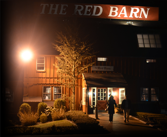 Red Barn Restaurant Westport, CT Fairfield County's