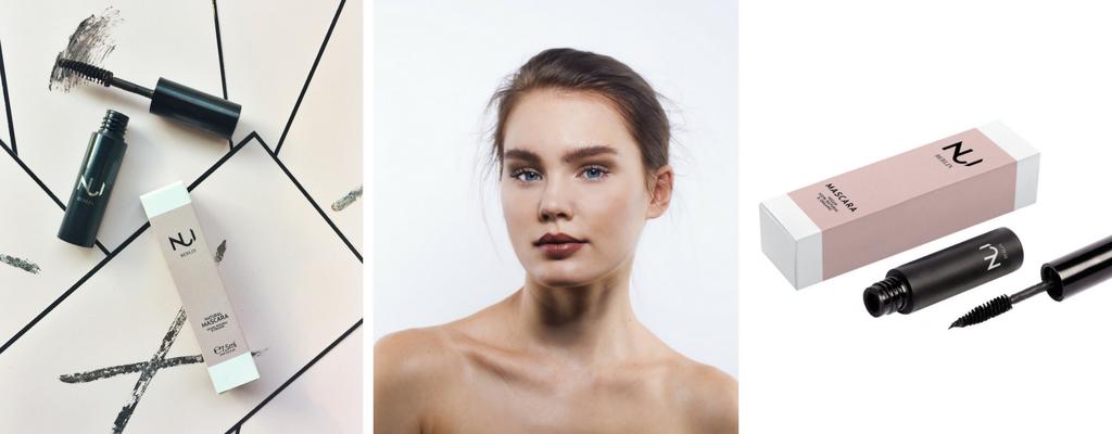 A BRAND NEW all natural, organic and vegan makeup brand