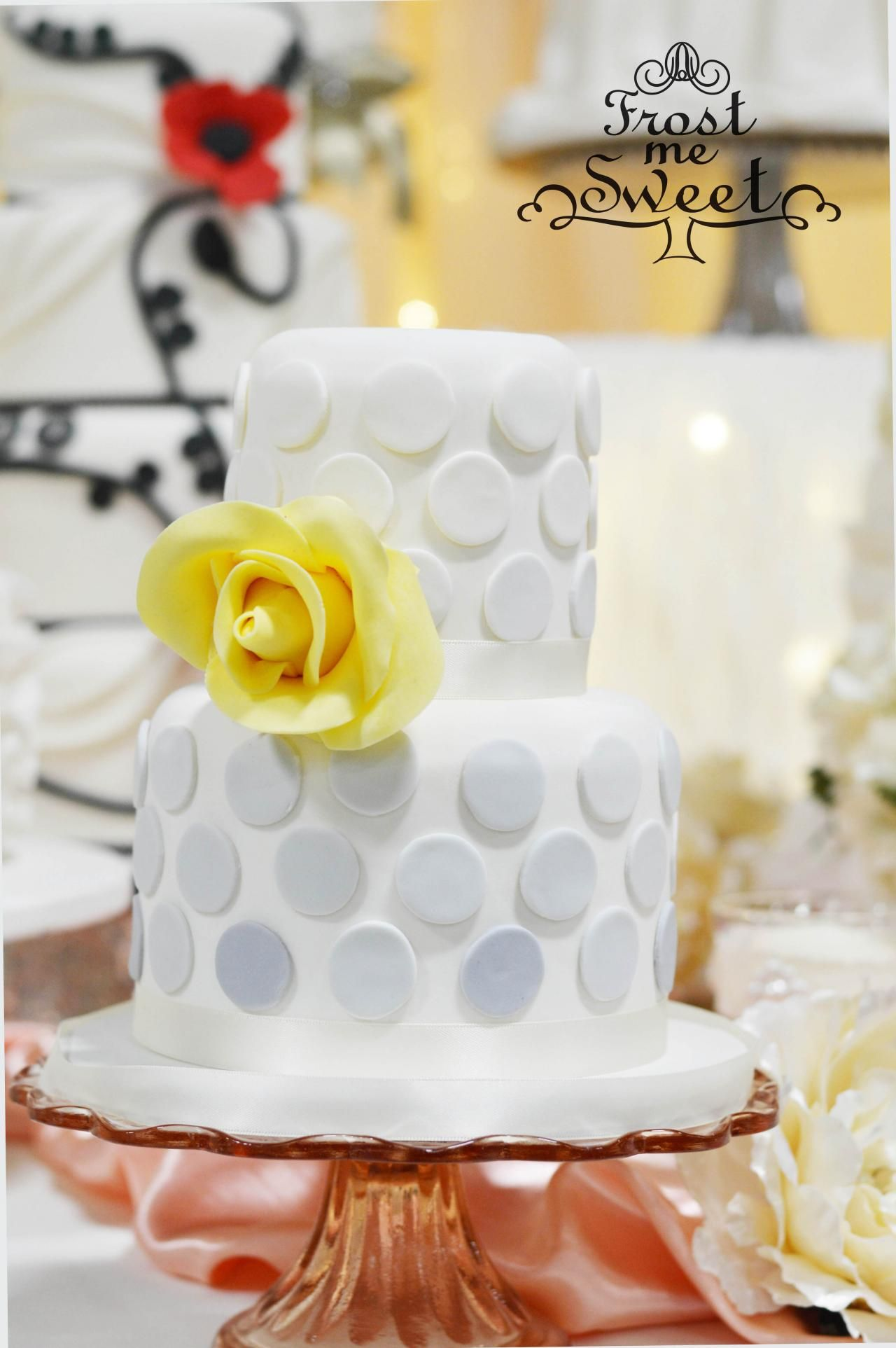 Frost Me Sweet Bistro & Bakery - Wedding: Modern