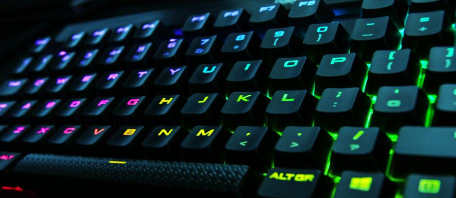 Corsair K70 Rapidfire Best Gaming Keyboard 2019 in 2019