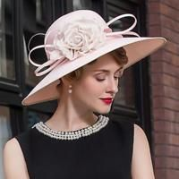 8c69ab8a781 Womens Straw Arrow Fascinator Cocktail Saucer Hats Kentucky Derby Party  Wedding