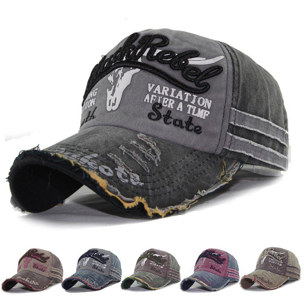2f7f3c74838 Brand Men Baseball Caps Dad Casquette Women Snapback Caps Bone Hats For Men  Fashion Vintage Hat Gorras Letter Cotton Cap F2