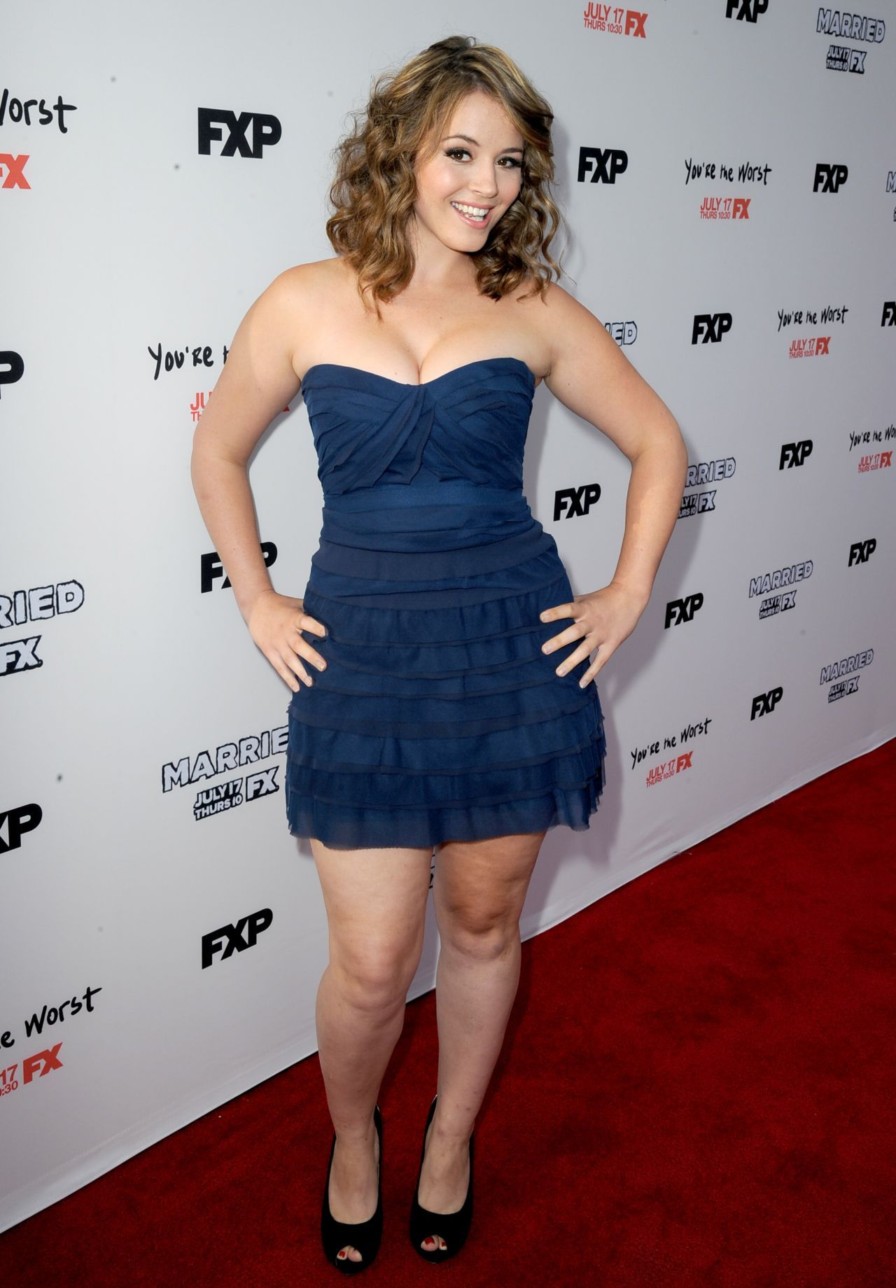 kether donohue the bay