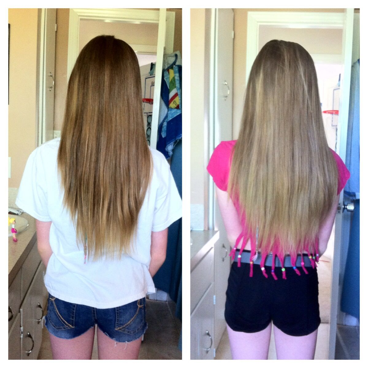 Lighten Your Hair With Lemon Juice Just Squeeze Lemon Juice In A Spray Bottle Add Some Water Lighten Hair Naturally How To Lighten Hair Natural Hair Styles