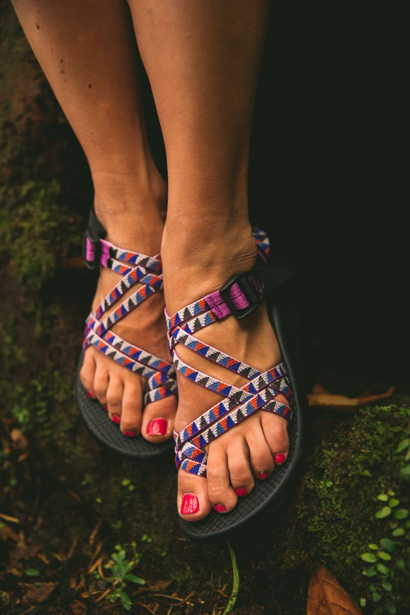 need this print! Chacos | Cute shoes, Sandals, Sock shoes