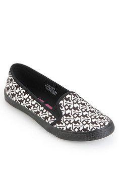 Stephany Sneaker Shoes Sepatu