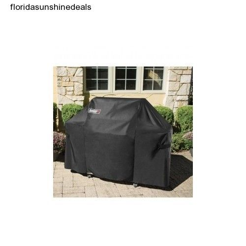 gas grill cover weber storage bag bbq barbecue genesis grills protector tarp new weber