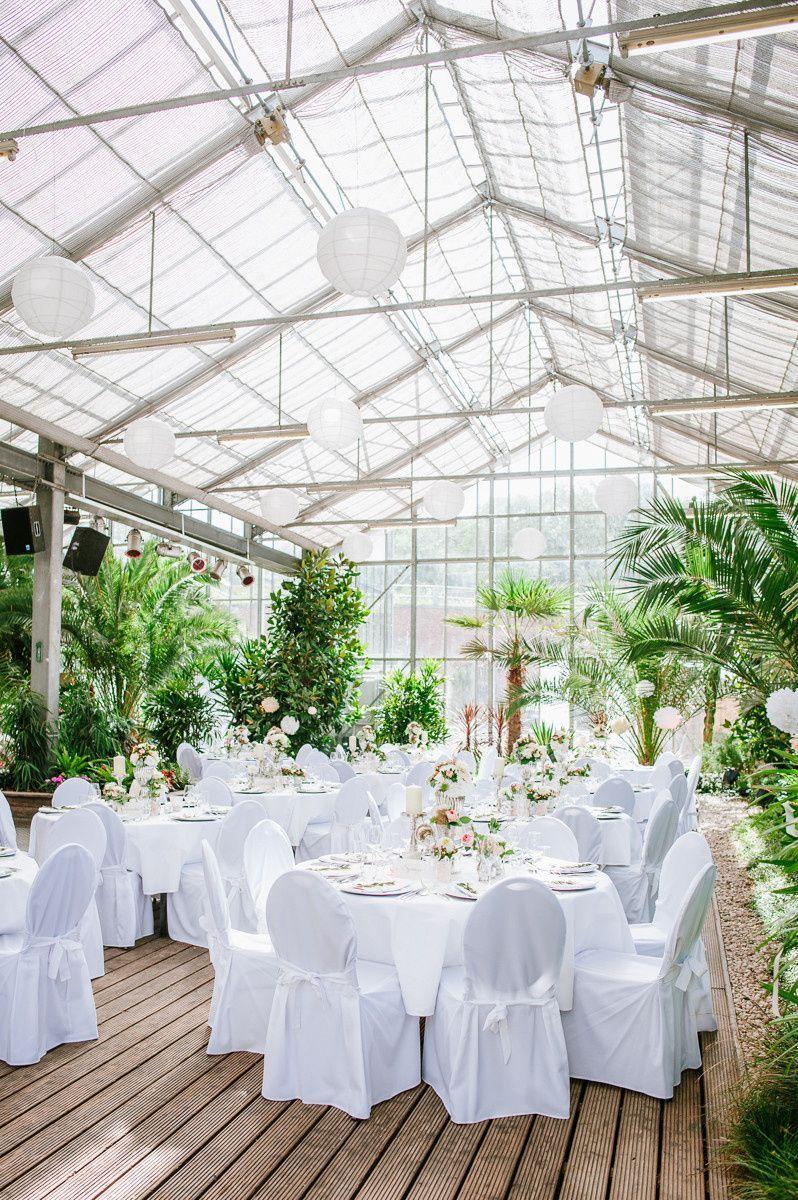 Hochzeit Gaertnerei Nrw