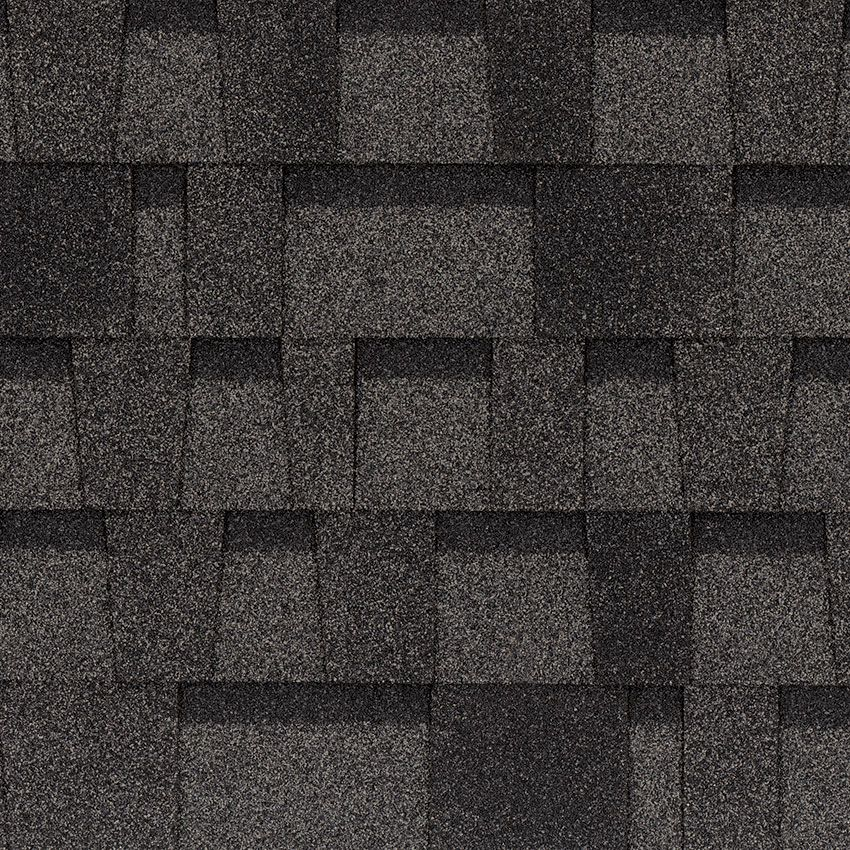 Pewter Gray – Asphalt Roofing Shingles Colors