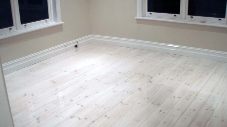 Lime Washed Wood Flooring Stripping Lime Internal