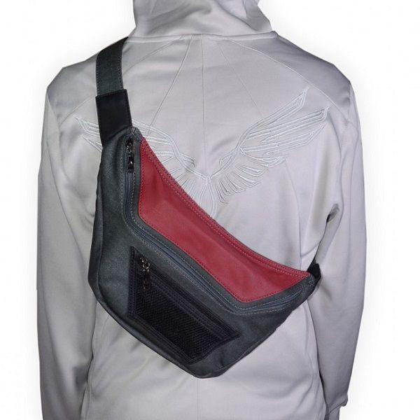 Assassin's Creed 3 : le sac à dos de Desmond Miles | Geek