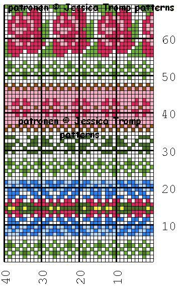 Photo of Fair Isle Knitting Free Charts: Bildergebnis für Fair Isle Knitting Free Charts …