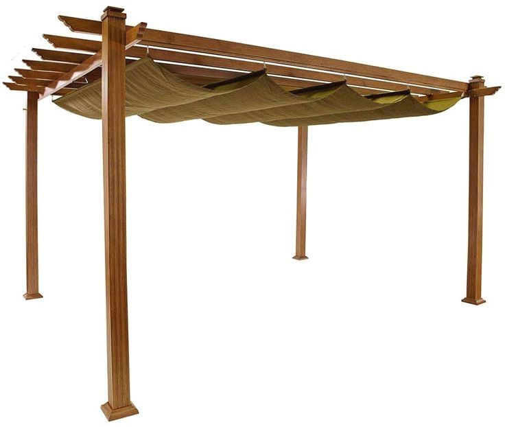 Free Standing Pergola Plans | 29 Creative Wood Garden Pergola Designs You  Can Create To Complement Your Gardens #garden_pergola #pergolas - Free Standing Pergola Plans 29 Creative Wood Garden Pergola