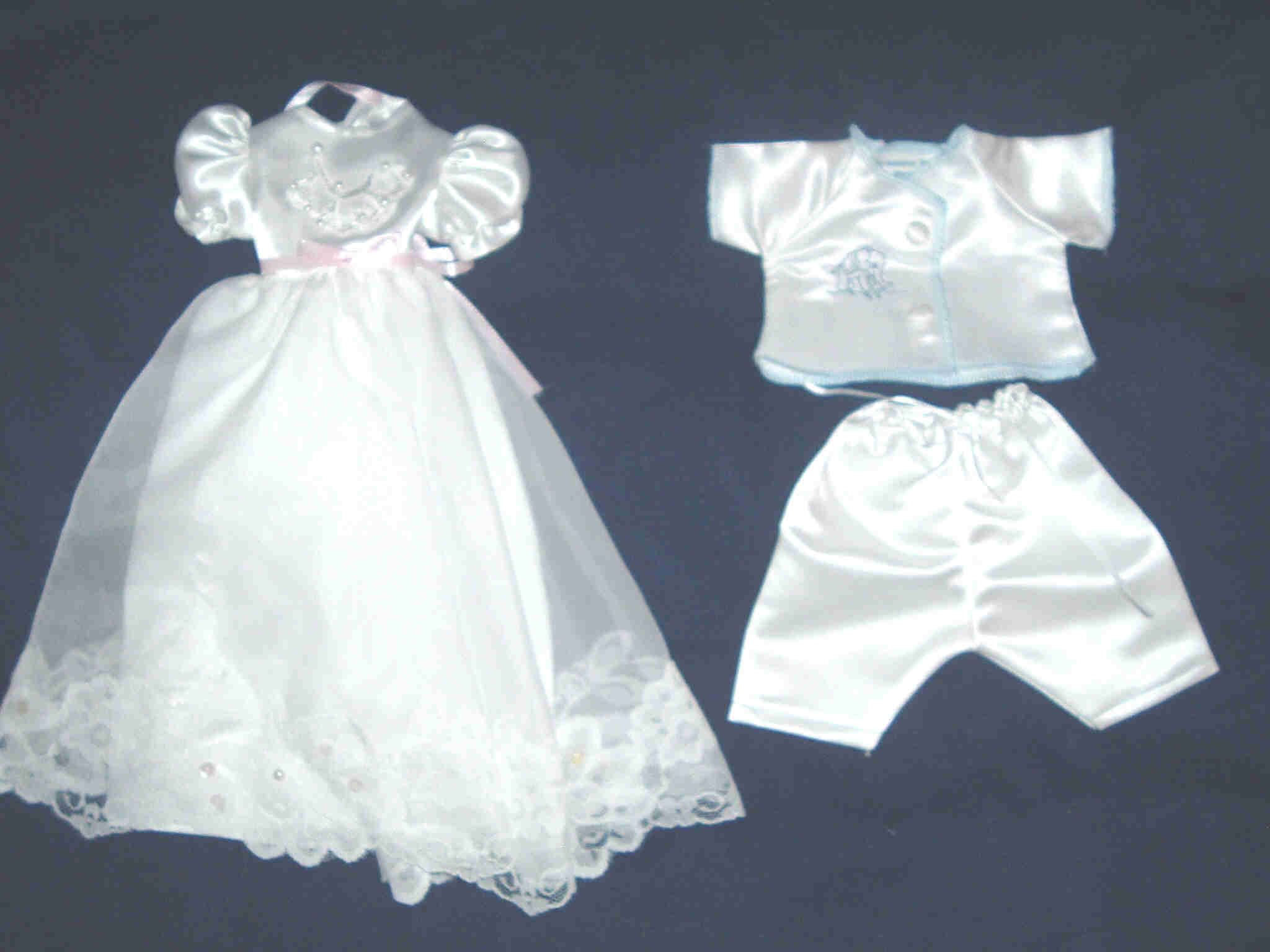 Angel Gowns Pattern Burial Gowns   These are samples of some of our ...