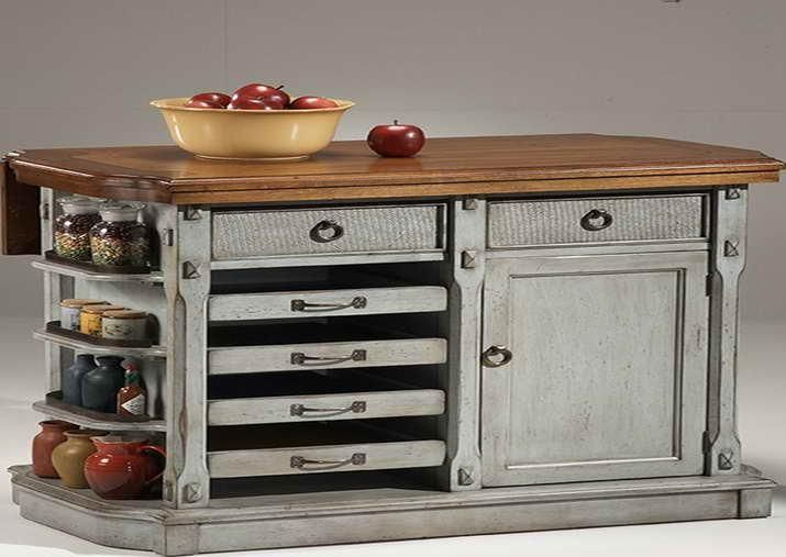 Kitchens Small Retro Kitchen Islands On Wheels Picture Good Nice Adorable Kitchen Island On Casters Decorating Design