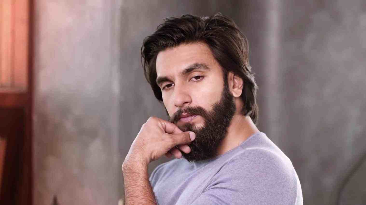 Ranveer Singh New Hairstyle 2017 Hair Stylist And Models New