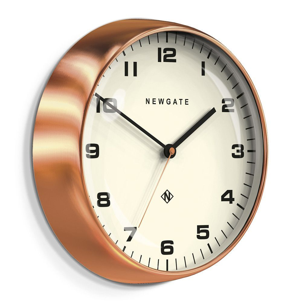 Kitchenclock Newgate Clocks Wall Clock Silent Wall Clock