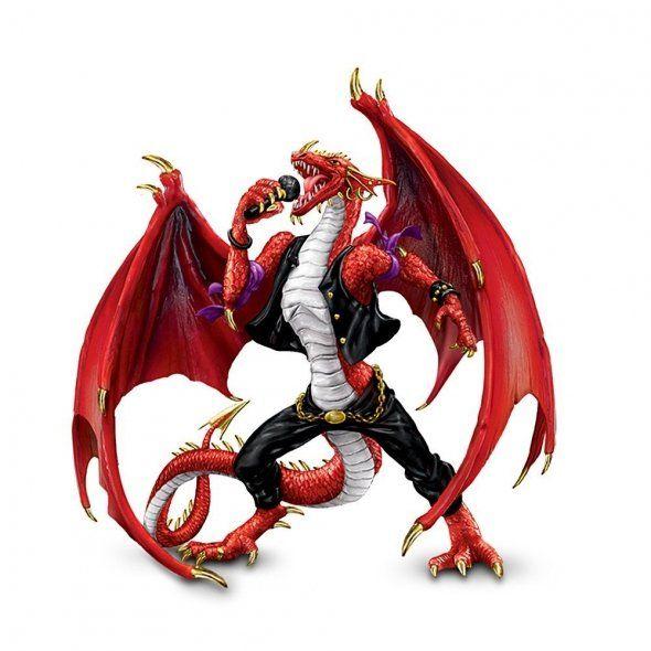 Dragon Rock Star | Fantasy character design, Cool dragons ...
