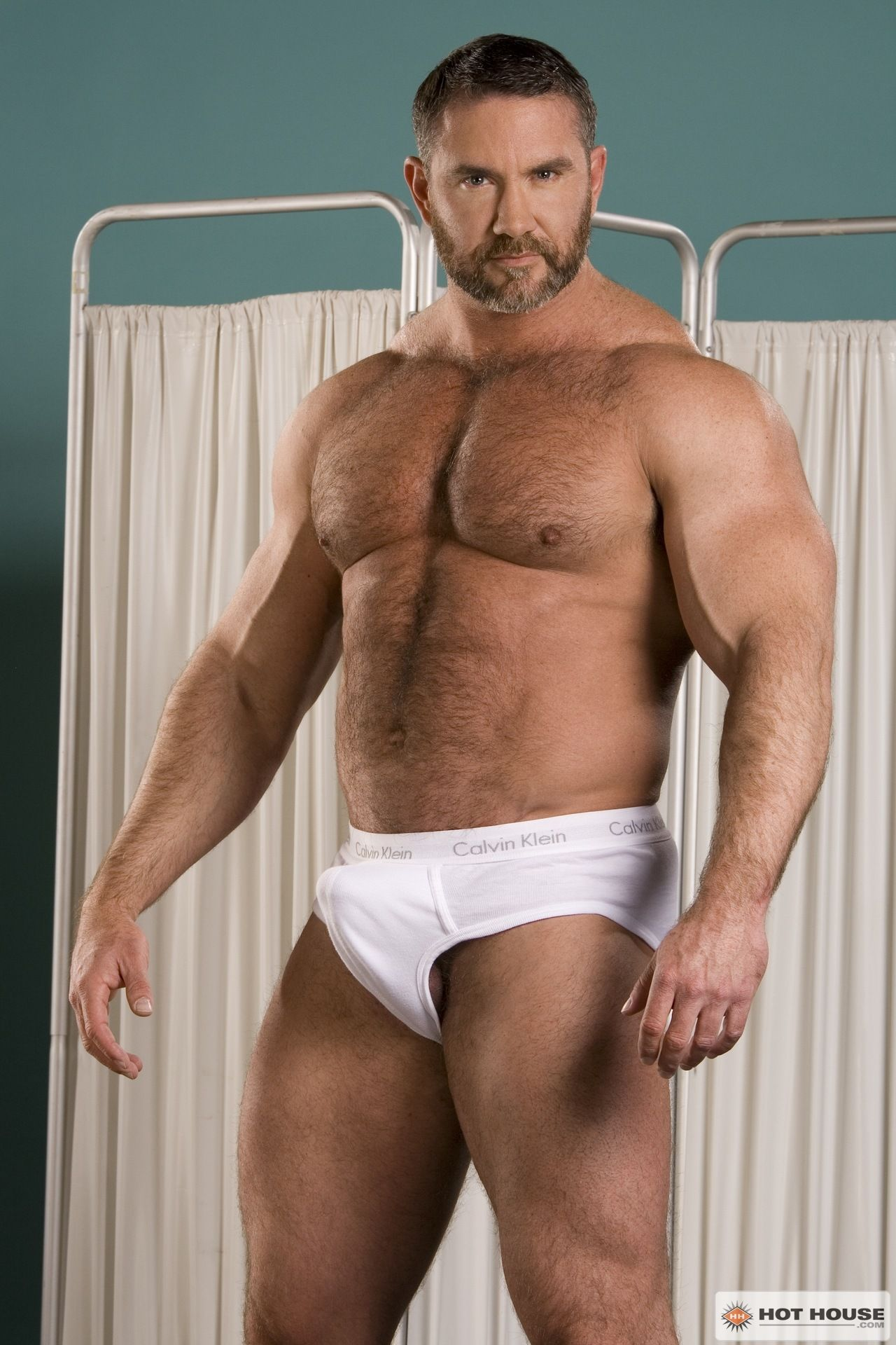 Just perfect hairy mature man she extreme.A