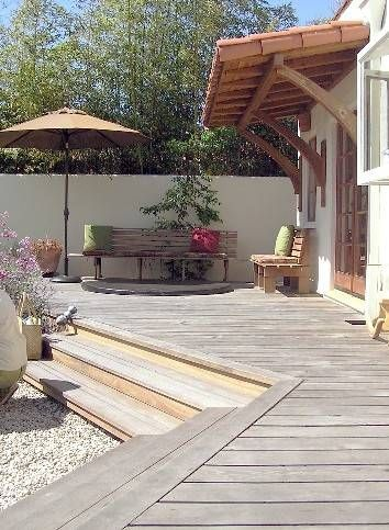 Ordinaire Get Inspired: Outdoor Deck Designs And Ideas