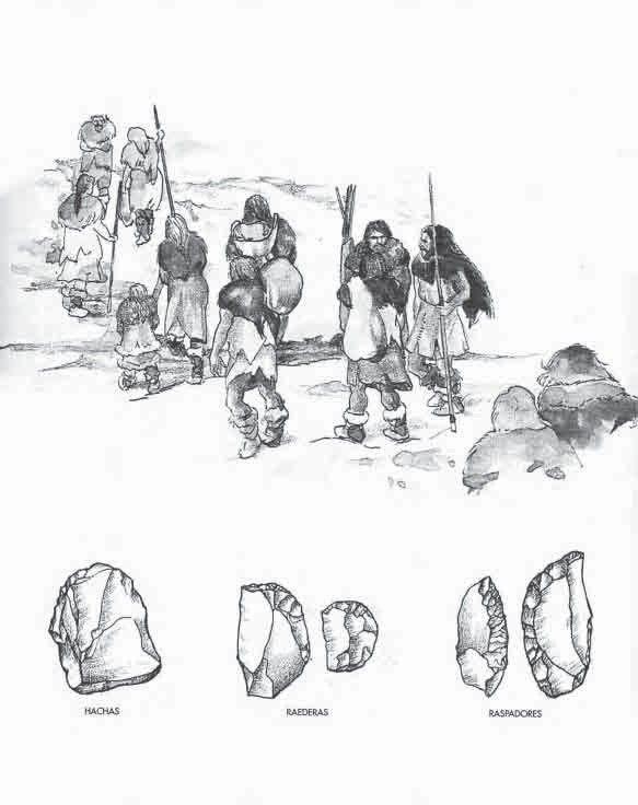bisonte prehistorico para colorear - Buscar con Google | prehistoria ...