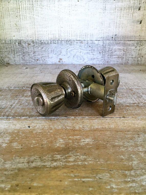 Door Knobs Sets Doorknob Hardware Silver Door Knob Antique