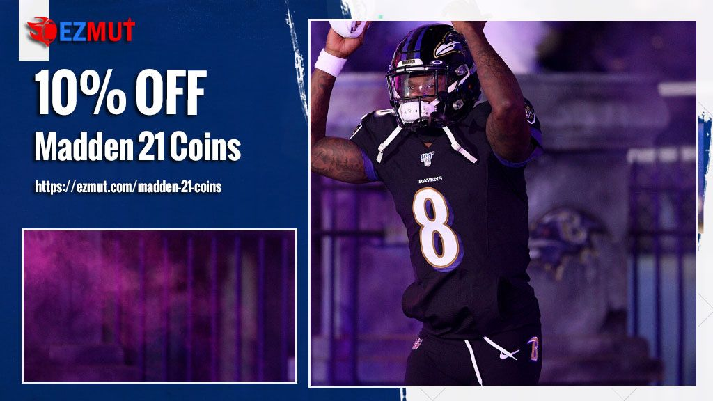 Buy NFL 21 Coins