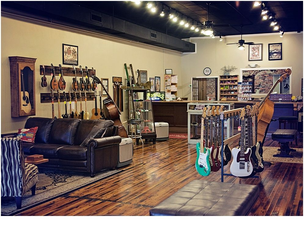 Lowes Vintage Music Company Burlington Nc