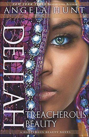 Delilah a dangerous beauty novel book 3 treacherous beauty