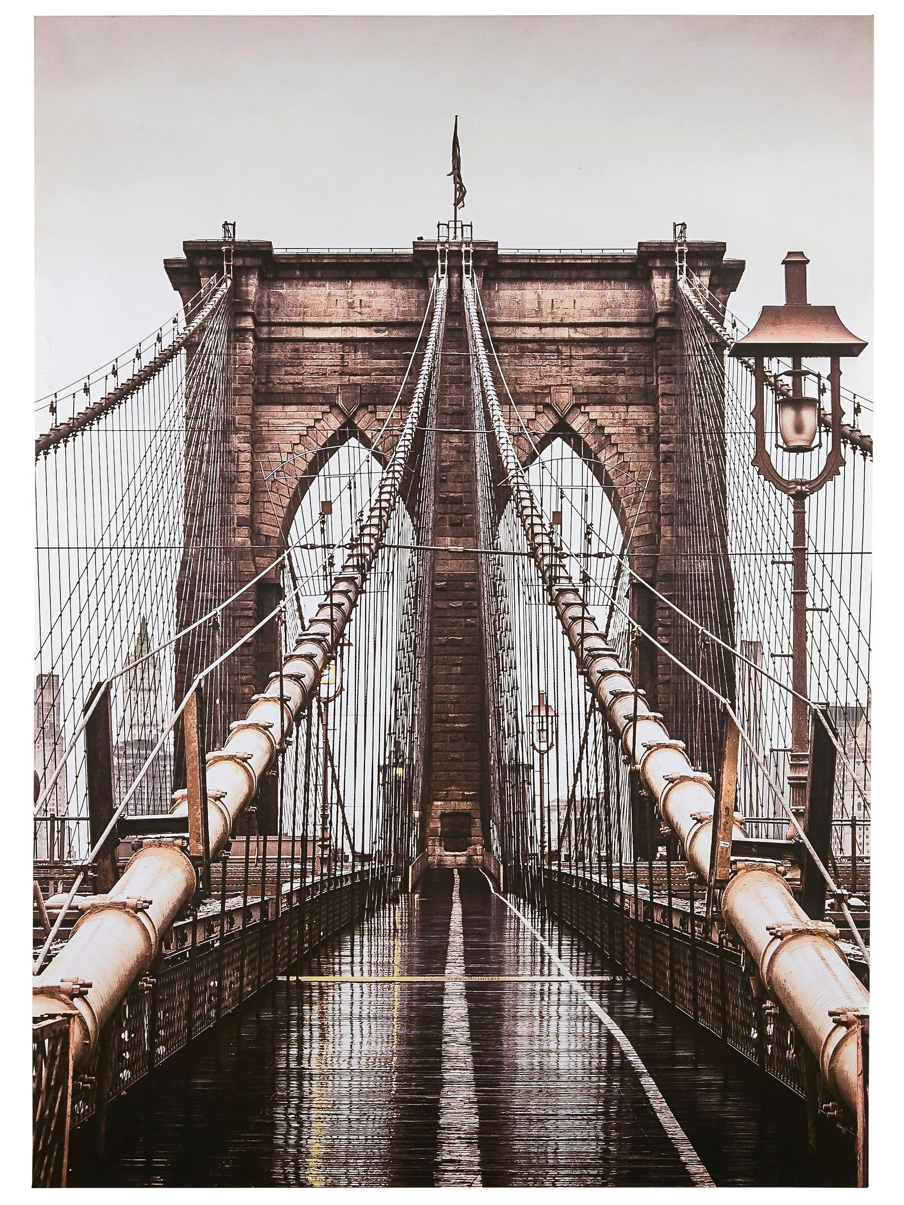 Tableau Brooklyn Bridge In 2020 Brooklyn Bridge New York Trip Planning Brooklyn