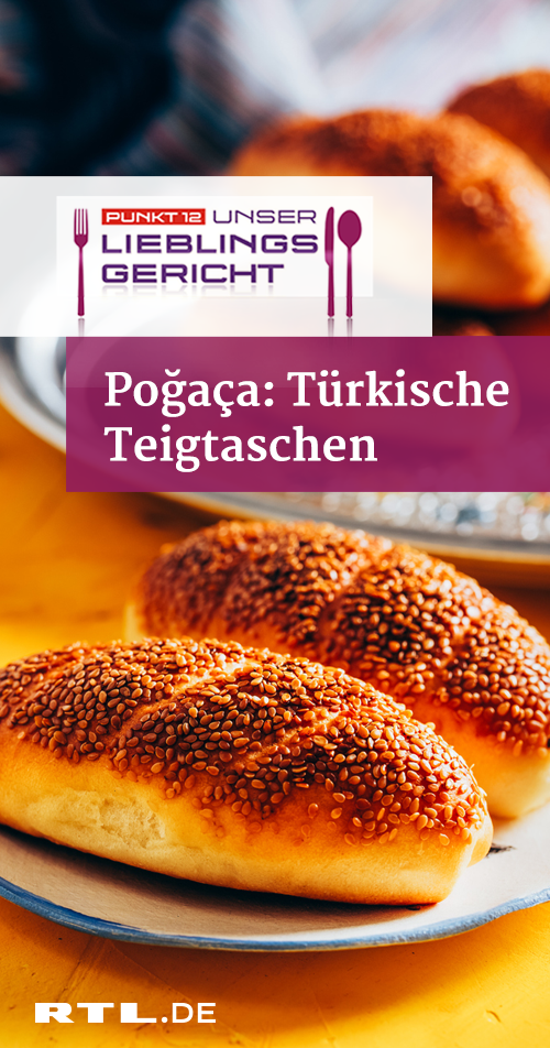 Photo of Poğaça: recipe for Turkish dumplings
