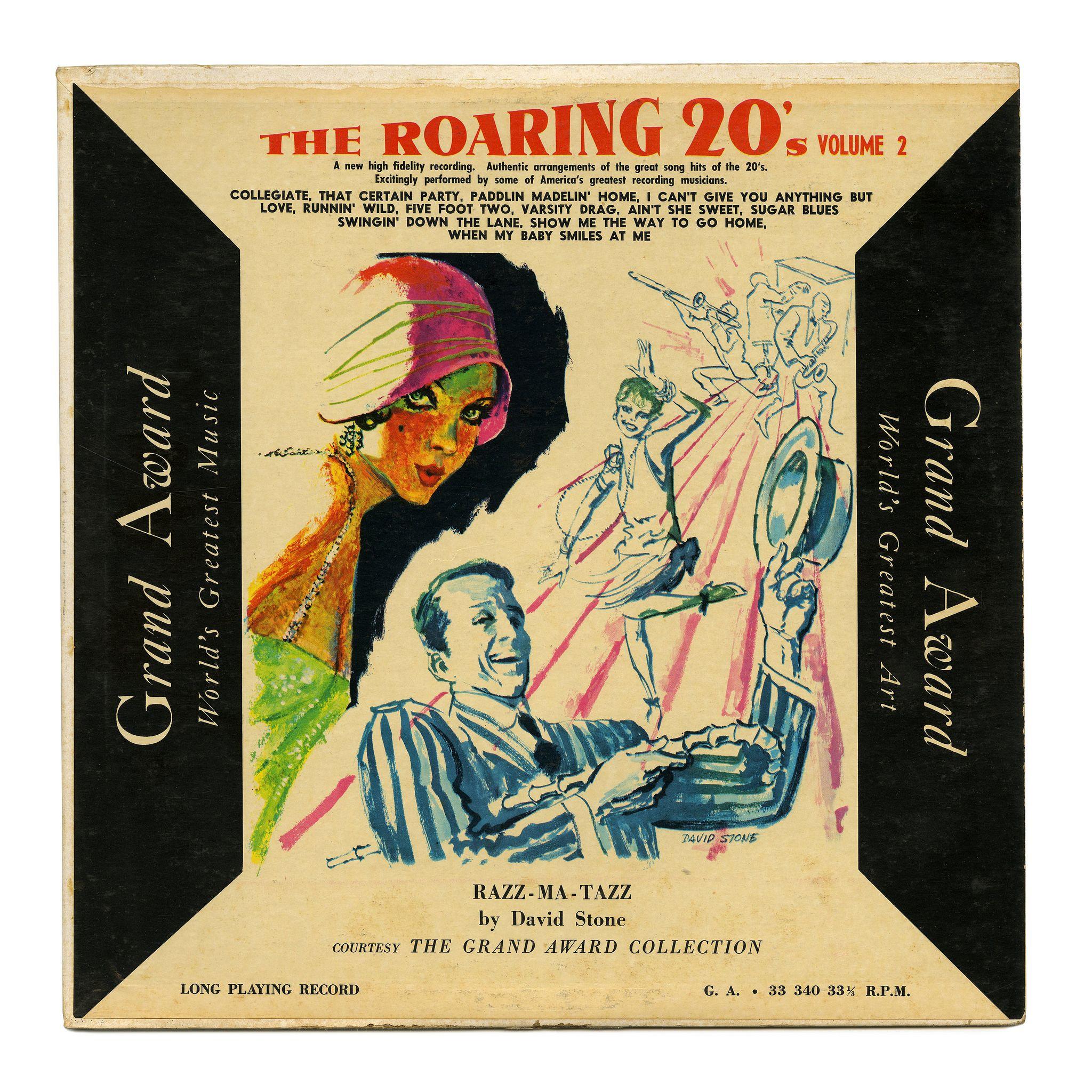 The Roaring 20 S Volume 2