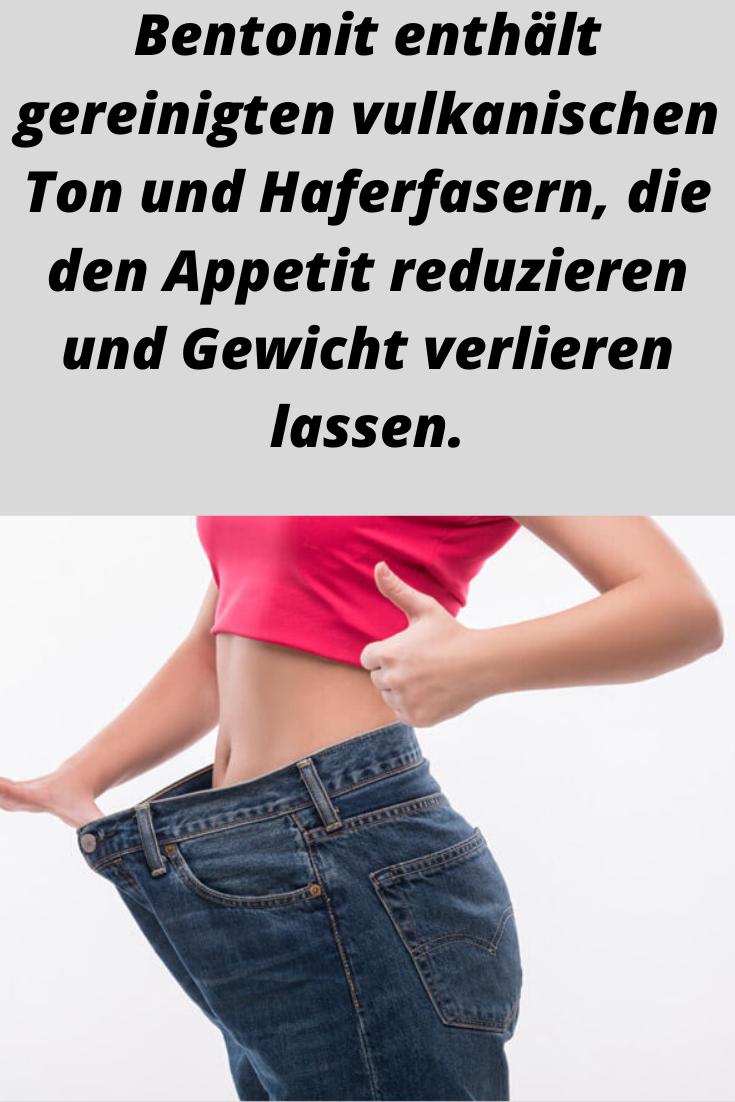 Gewichtsverlust Haare