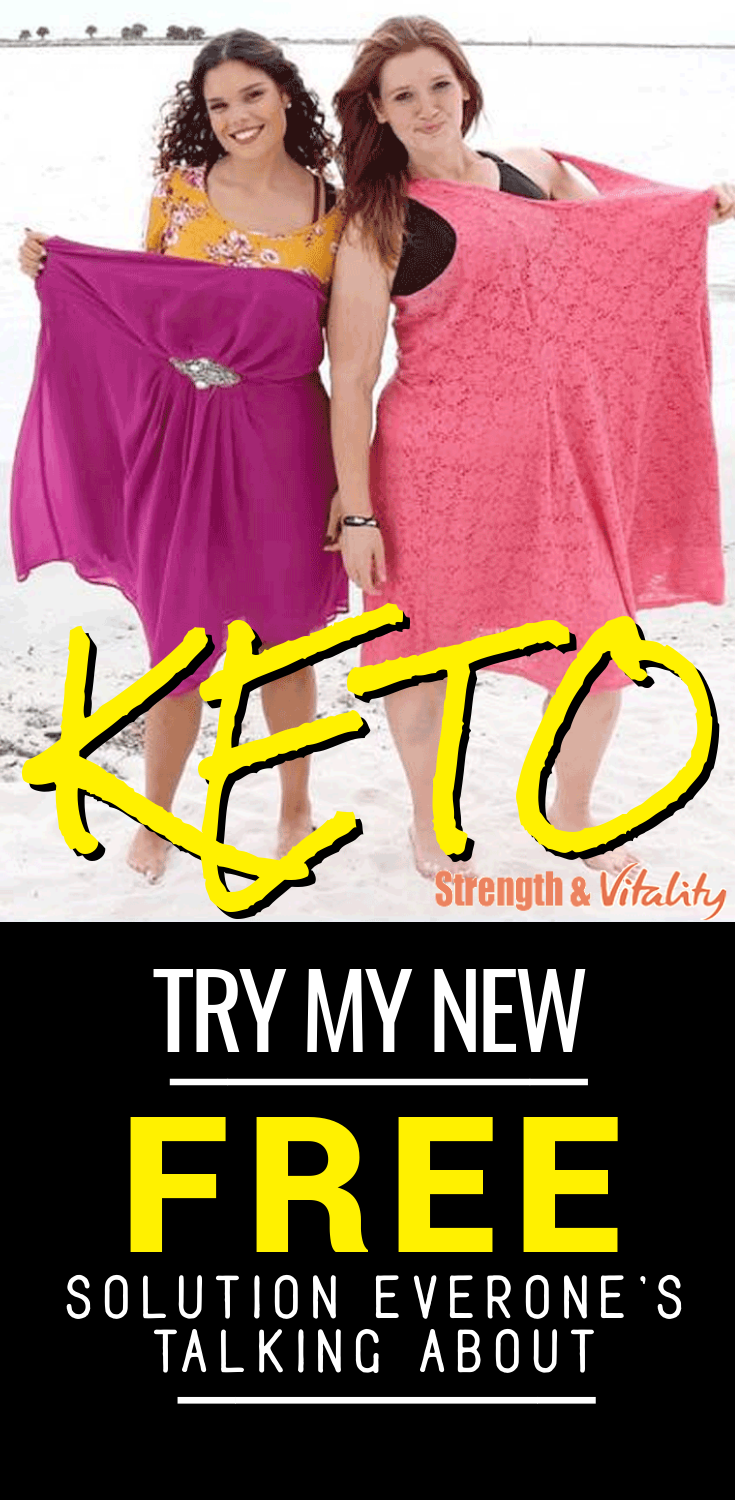 Get Today The New Keto Hype Everyone S Talking About Food In