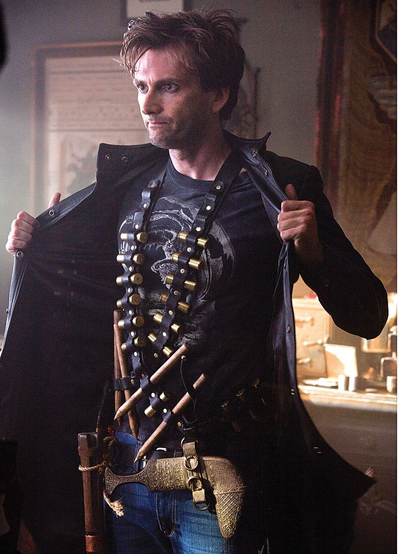 David Tennant From The Movie Fright Night I Wanna See It Just To