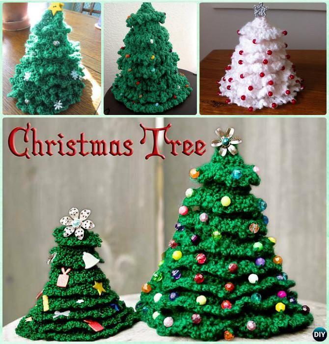 3d Crochet Christmas Tree Free Pattern Crochet Christmas Trees Free Crochet Christmas Trees Crochet Christmas Trees Pattern