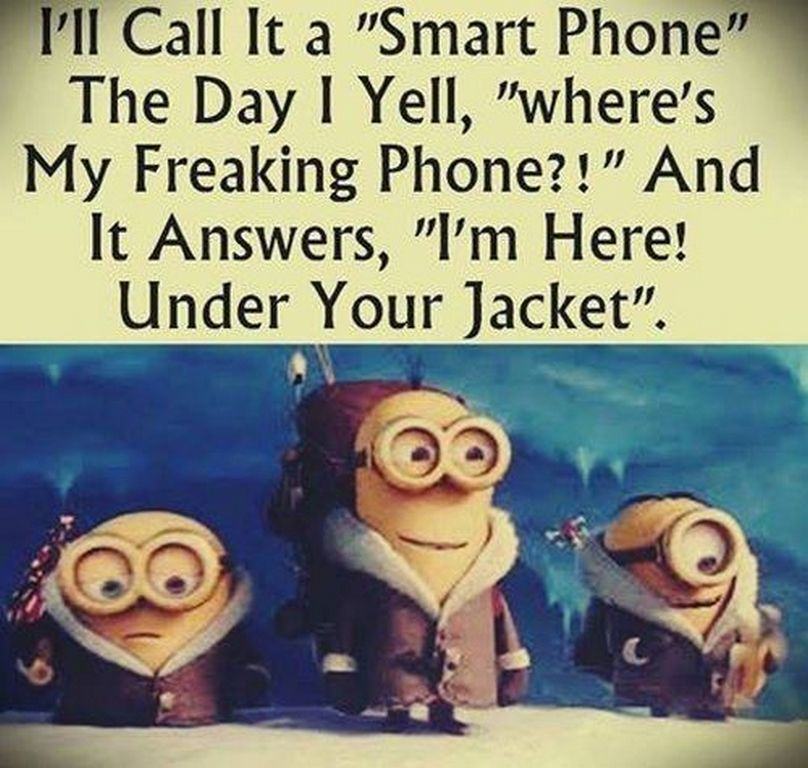 Cute Funny Minion October Quotes 08 16 23 Pm Monday 26 October 2015 Pdt 10 Pics Funny Minions Funny Minion Quotes Minions Funny Funny Quotes