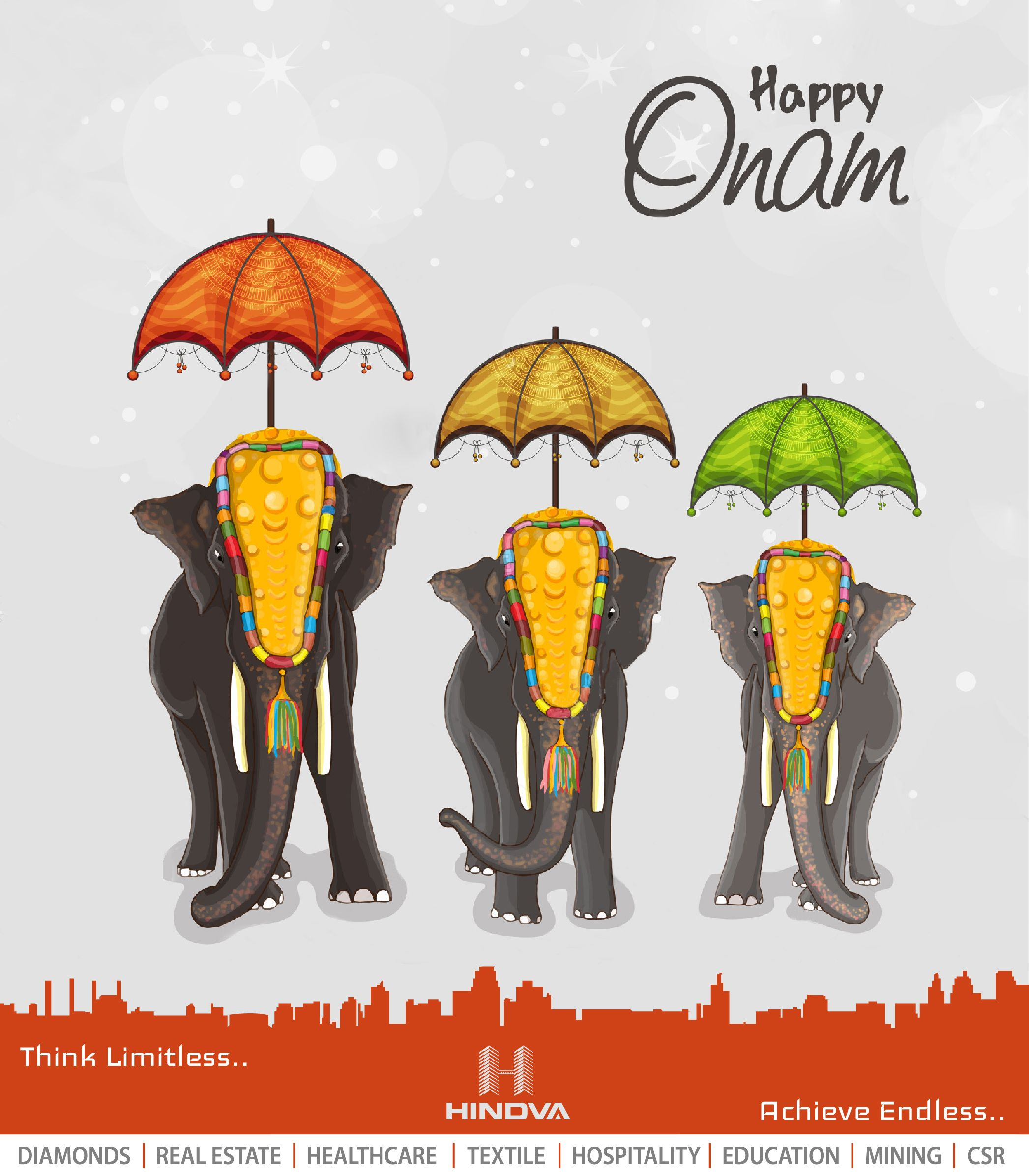 Hindva Wishes You A Very Happy And Prosperous Onam Happy Onam
