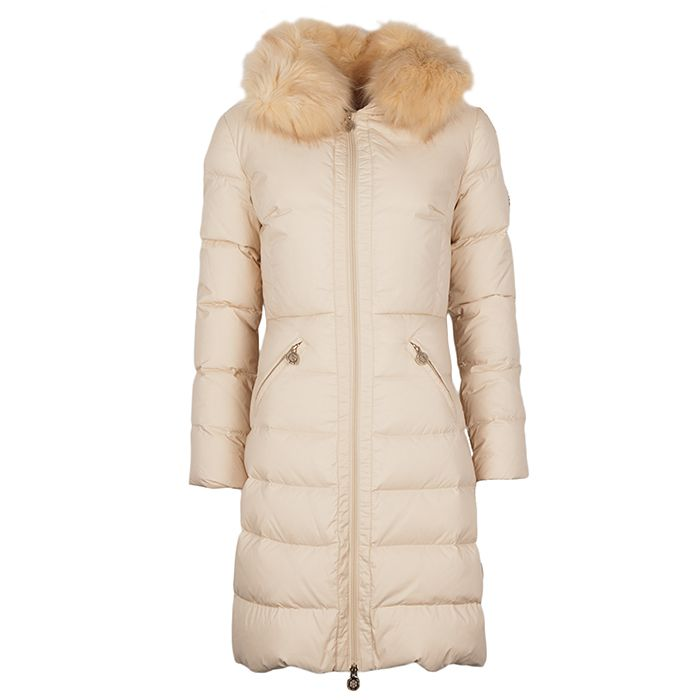 Elisabetta Franchi Kurtka Puchowa Plaszcz 50 Xs 5726531893 Oficjalne Archiwum Allegro In 2021 Coat Winter Jackets Fashion