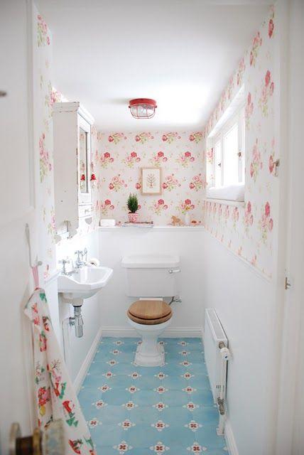 English Bathroom Design Glamorous What A Cheerful Little Bath Designyvonne Eijkenduijn Http Review