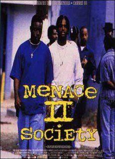 Menace Ii Society 1993 Film A Voir Jada Pinkett Smith Film