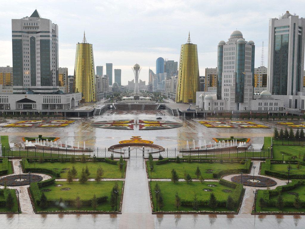 Astana Kazakhstan Really Want To Go Reisen Kasachstan Stadt