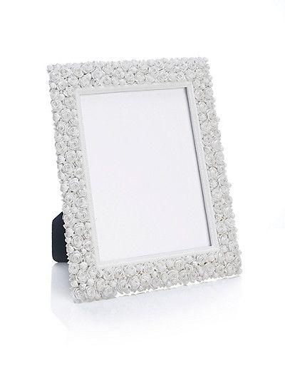 Rose Design Photo Frame 20 x 25cm (8 x 10inch) | Pinterest | Ranges ...